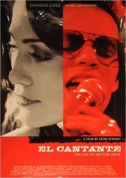 """Film """"El Cantante"""""""