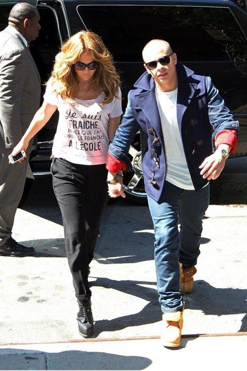 J.Lo le 12.09.2012