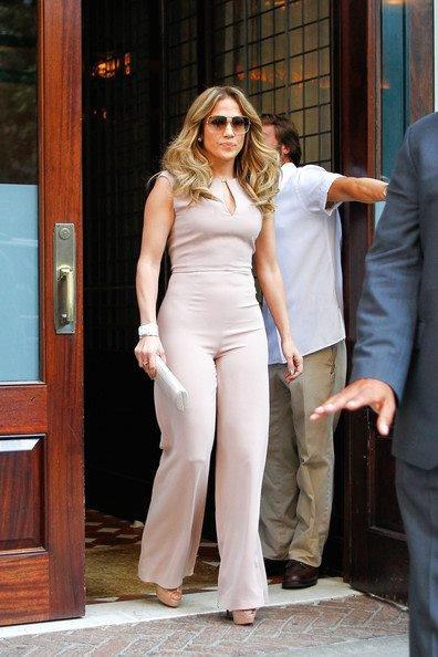 Jennifer à N.Y le 12.09.2012