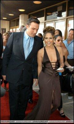 Avant-Première d'amours Troubles à L.A le 27 Juillet 2003