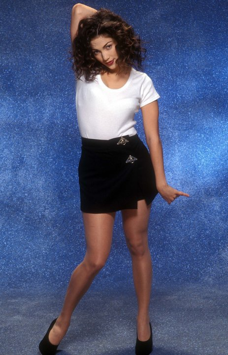 Photoshoot de 1994
