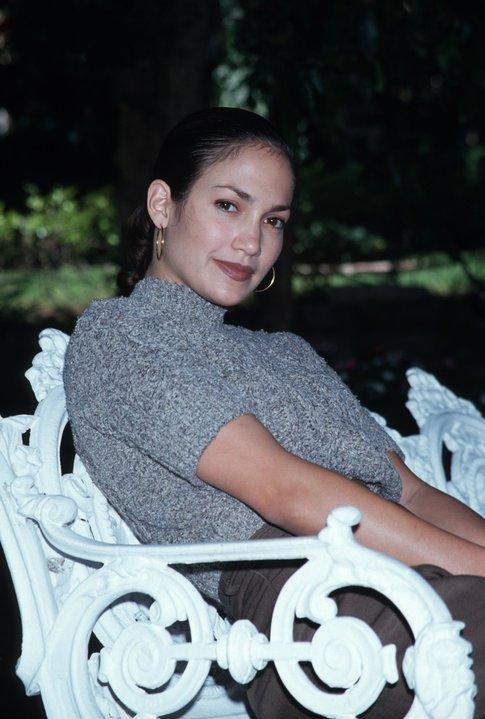 Photoshoot de 1995