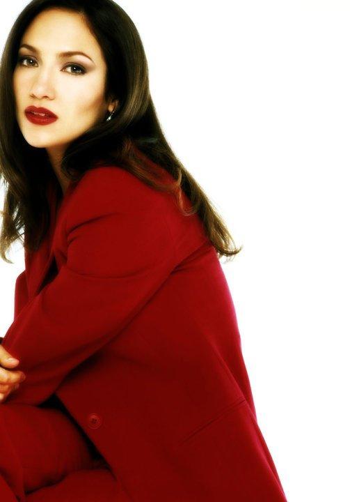 Photoshoot de 1996