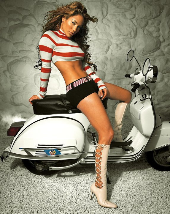 Photoshoot 2001