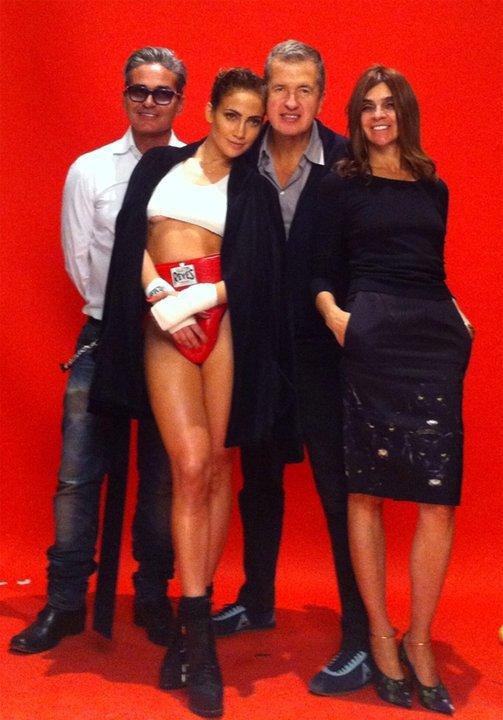 Photoshoot 2012