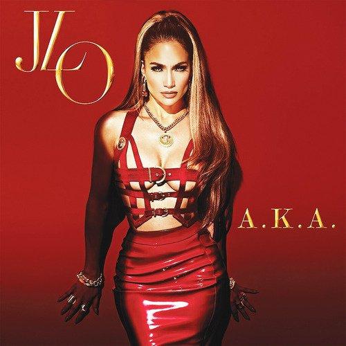 "Album - ""A.K.A"""