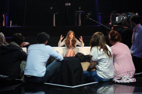 J.Lo A La Nouvelle Star