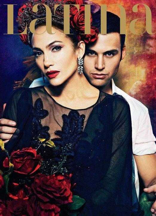 "Magazine ""Latina"""