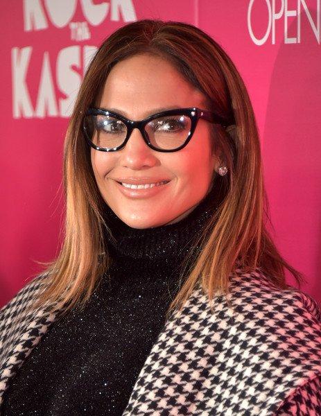 """Jennifer à la première de """"Rock The Kasbah"""" à New-York 19.10.2015"""
