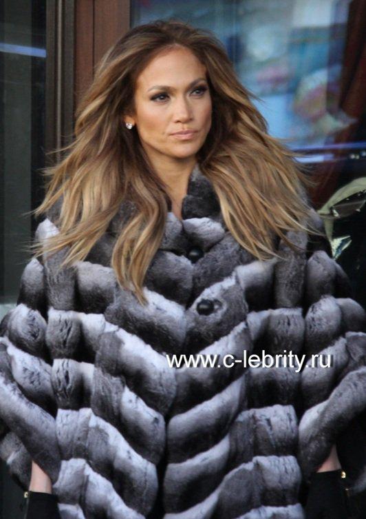 Jennifer a donné un concert à Moscou pour un mariage le 25.03.2016