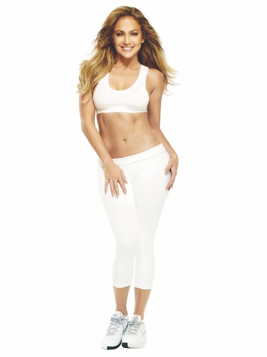 Jen' pour BodyLab