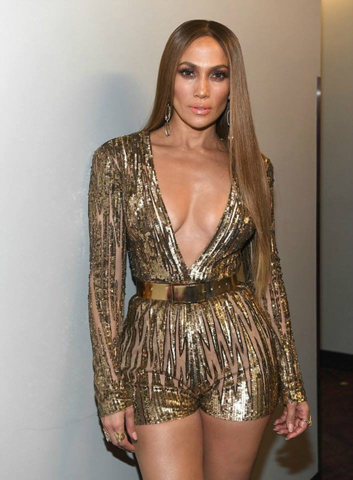 Backstage Latin Grammys 2016