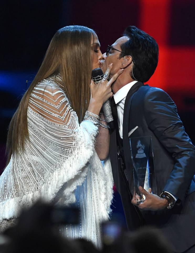 Latin Grammys 2016