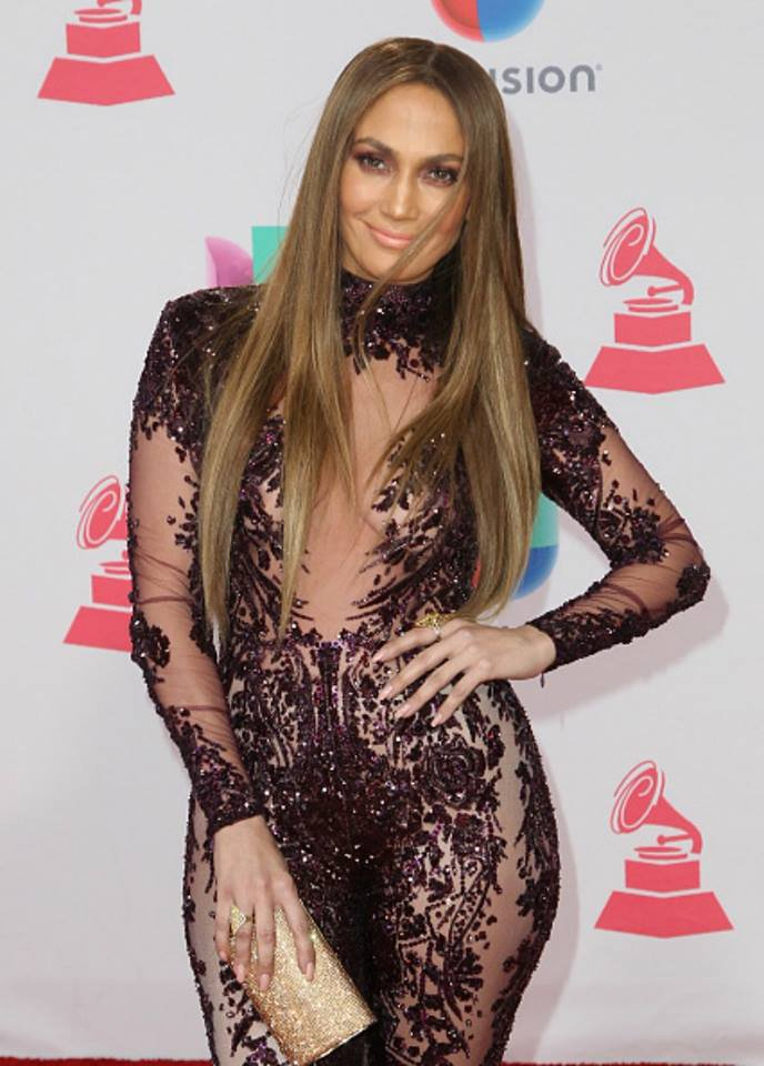 Latin Grammys 2016 Red Carpet