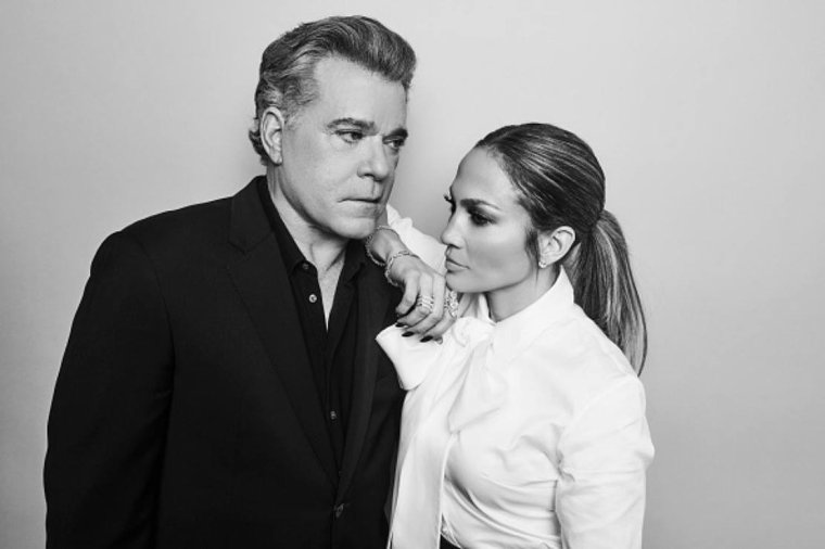 Jennifer et Ray Liotta - NBC Press Tour Photoshoot (18.01.2017)