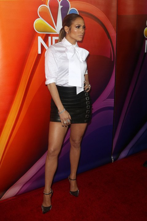 J.Lo - TCA January 2017 (18.01.2017)
