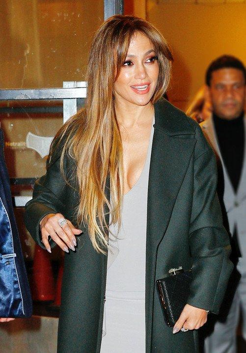 Jennifer à New-York le 01.03.2017