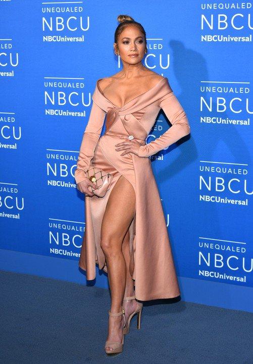 NBCUniversal Upfront Presentation à New York le 15.05.2017