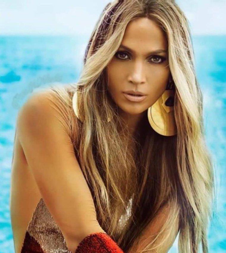 """Jennifer Lopez Feat. Gente de Zona - """"Ni Tu Ni Yo"""""""