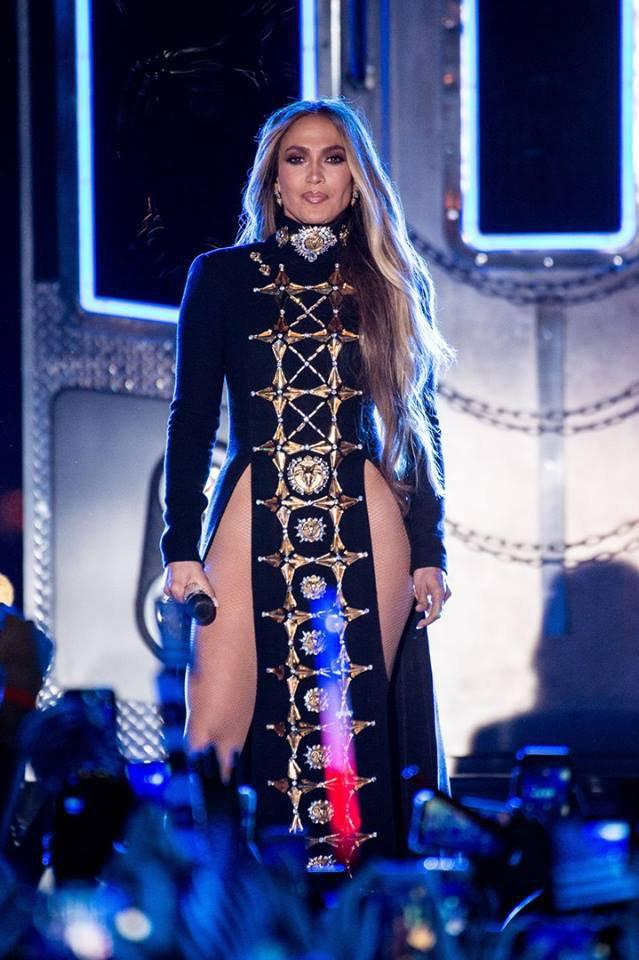 Jennifer Lopez Live pour le 4 Juillet 2017