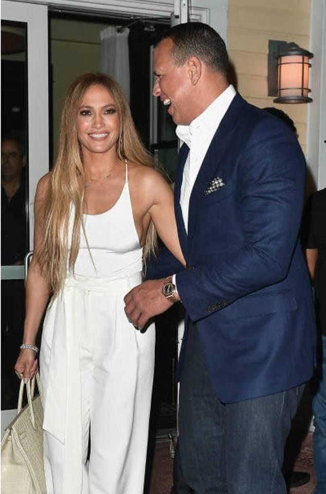 Jennifer & Alex en Floride le 23.07.2017