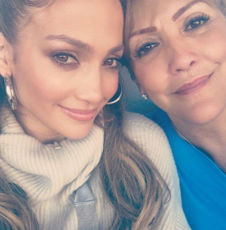 Jennifer avec sa famille le 05.08.2017