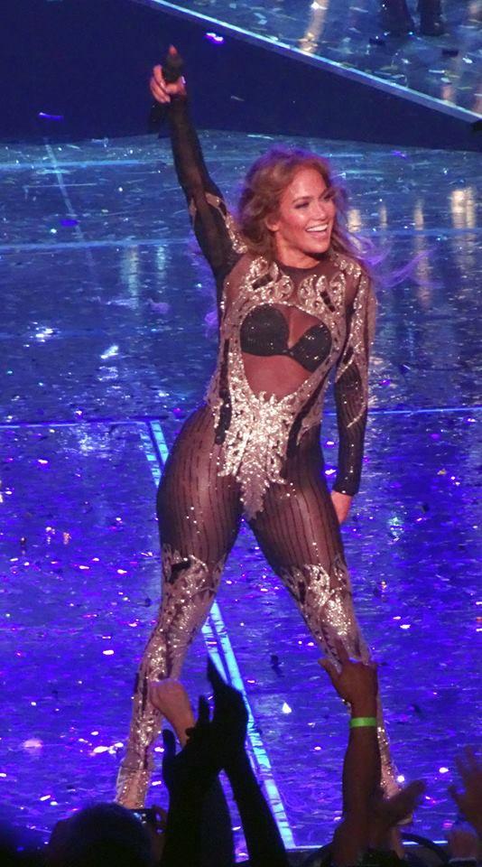 """Jennifer Lopez - """"ALL I HAVE"""" Septembre 2017"""