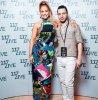 """Interview """"The Kris Fade Show"""" à Dubai le 14.11.2017"""