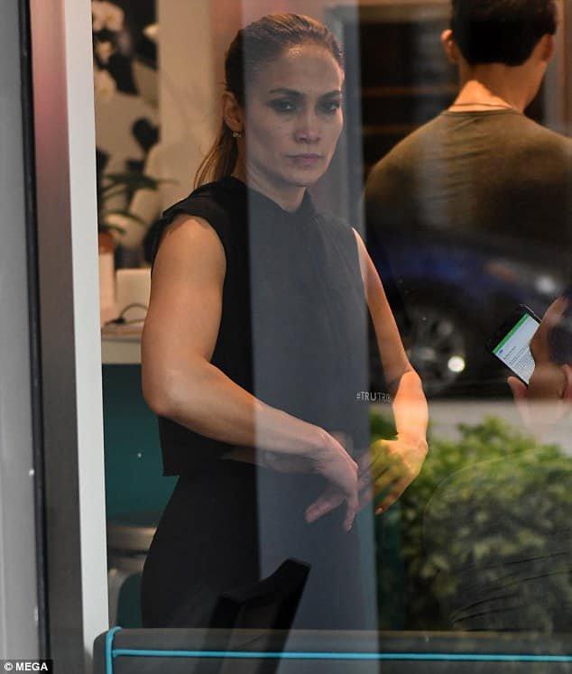 Jennifer & Alex le 10.04.2018 à Miami