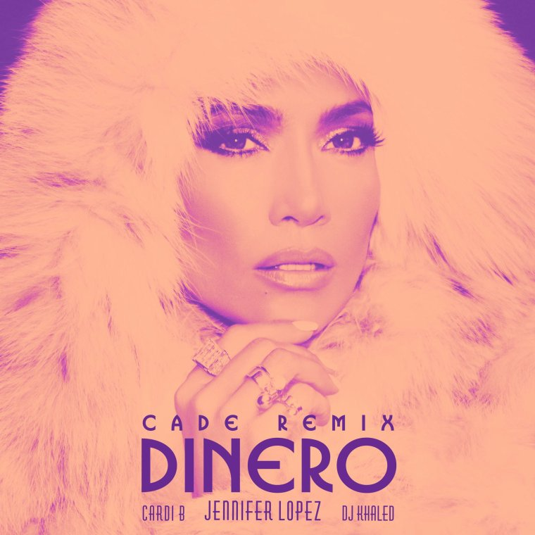 """Dinero"" - Jennifer Lopez Feat. Cardi B & DJ Khaled"