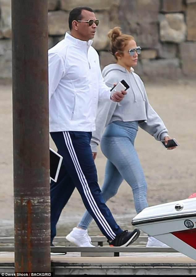 Jennifer et sa famille à Idaho le 23.06.2018