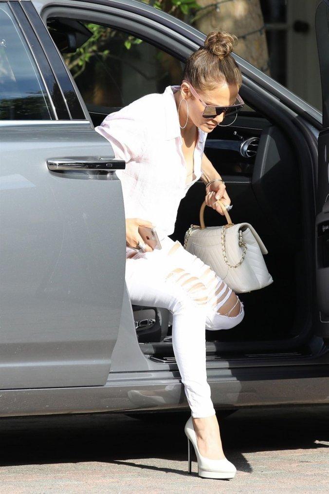 Jennifer à Los Angeles le 12.07.22018