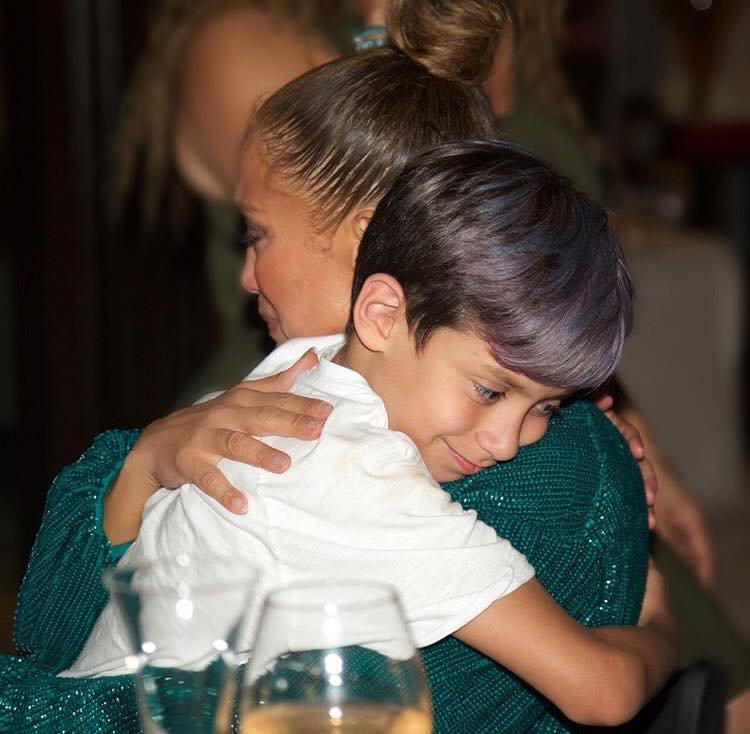 24.07.2018 - Anniversaire de Jennifer