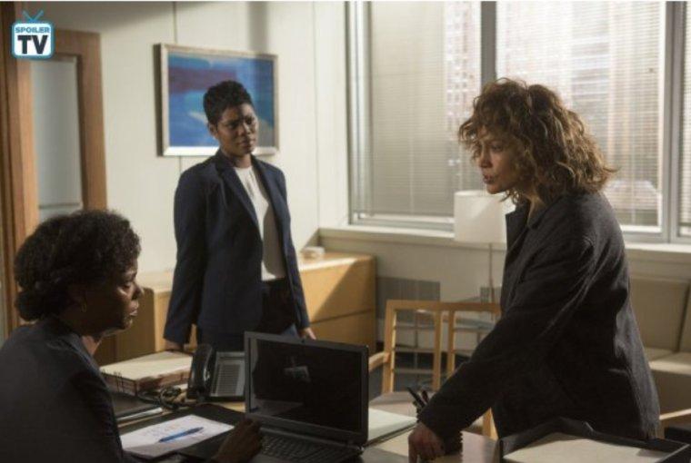 """Shades of Blue"" - Season 3 : épisode 09"