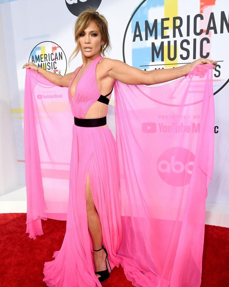 American Music Awards 2018 - 09.10.2018