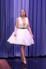 "(12.12.2018) Jennifer & Milo Ventimiglia sur le plateau de ""The Tonight Show "" de Jimmy Fallon"