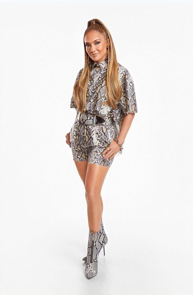 Fashion Look - 2020