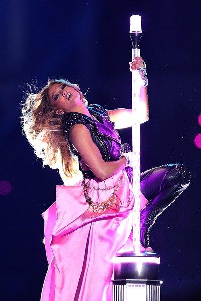 Shakira & JLo - Superbowl 2020