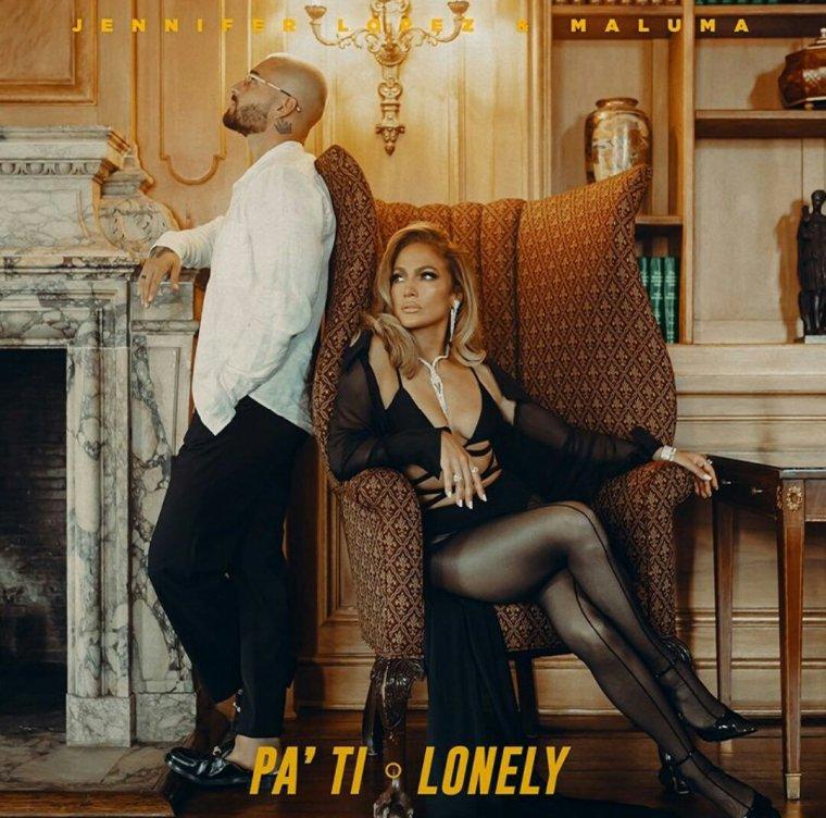 Pa'Ti & Lonely - Jennifer Lopez & Maluma