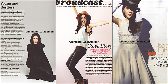 Article Flash-Back : Spécial Photoshoot !