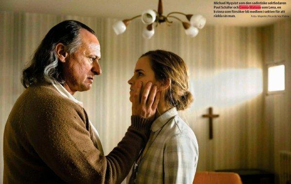 Film / Emma Watson / Colonia