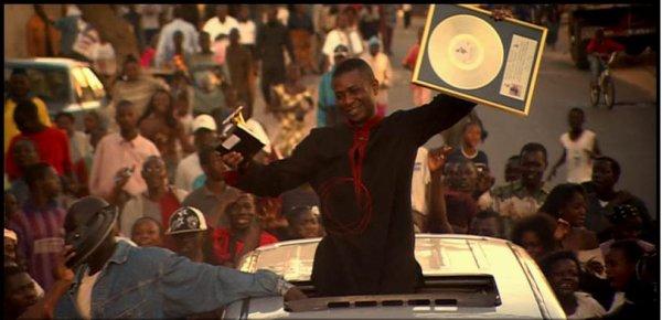Youssou N'dour en Images