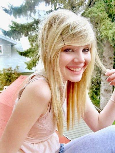 Skyblablab présente Elodie Camu ; ♥