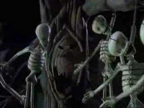 L'étrange Noël de M. Jack  / L'étrange Noël de M. Jack - Bienvenue à Halloween (1990)