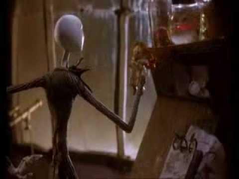 L'étrange Noël de Mr. Jack  / L'étrange Noël de Mr. Jack - L'obsession de Jack (1990)