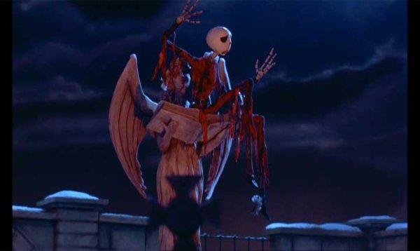 L'étrange Noël de Mr. Jack  / L'étrange Noël de Mr. Jack - Pauvre Jack  (1990)
