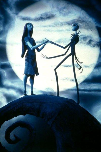 L'étrange Noël de Mr. Jack  / L'étrange Noël de Mr. Jack - Final (1990)