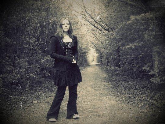 .:. Ancienne Photo;  Février, Avril  2009 .:.