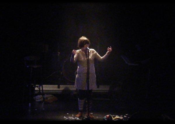 .:. Melissmell, encore un très bon concert :) .:.