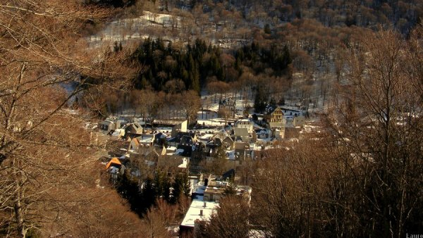 .:. Mont-Dore .:.